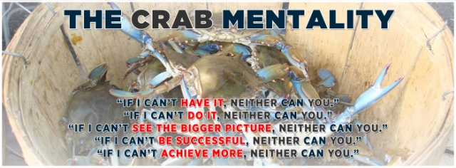 the-crab-mentality